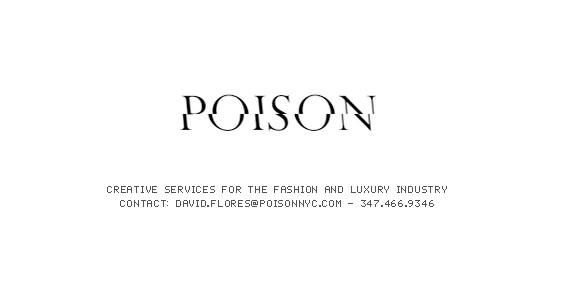 Poison NYC